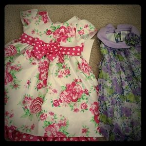 Little Girl dress lot